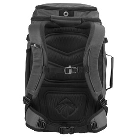 Eagle Creek Mobile Office Backpack asphalt black